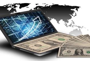 Курс валют онлайн в Україні