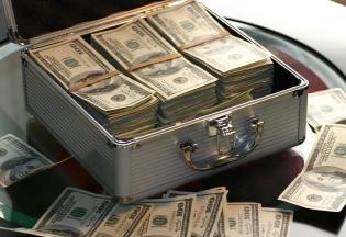 Как происходит оптовый обмен валют в Днепре (Днепропетровске)