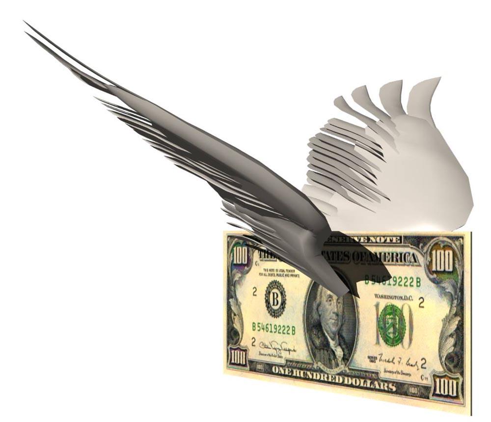 заказа денежного перевода по Украине