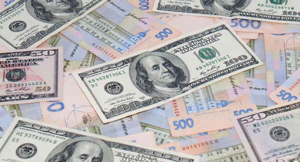 курс долара Дніпро