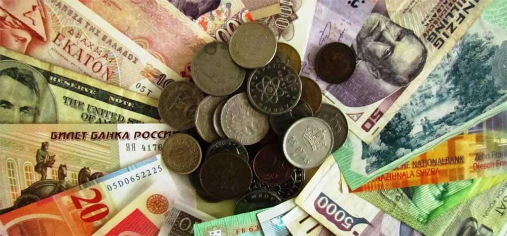 курс валют обмінники Дніпра