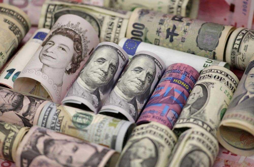 курс долара до фунта Дніпро