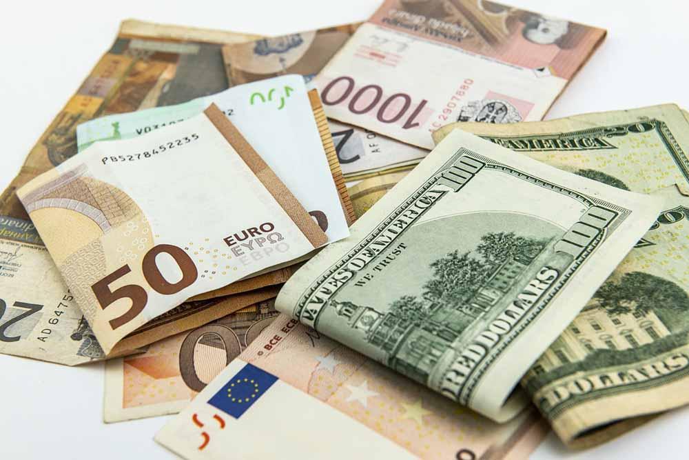курс валют Днепропетровск