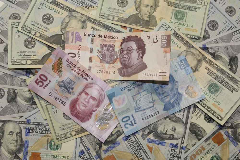 Курс валют в Днепре