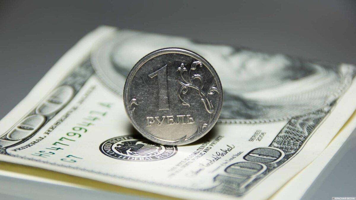 курс долара до рубля в Дніпрі
