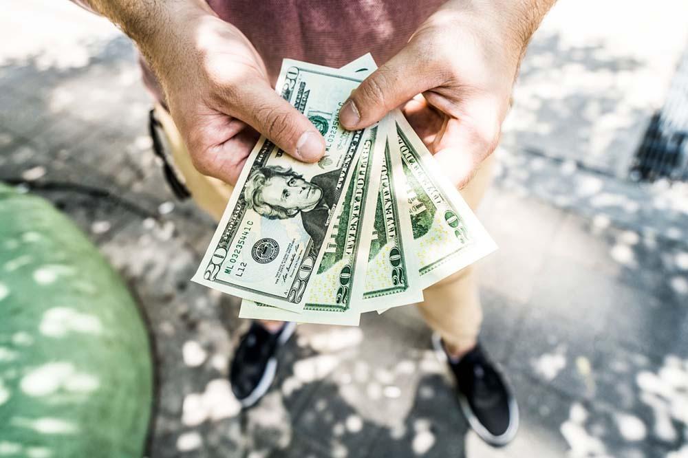 наличный курс валют Днепр