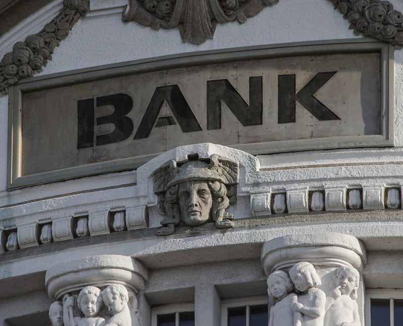 курс валют в иностранных банках