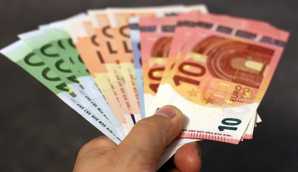 курс євро чорний ринок