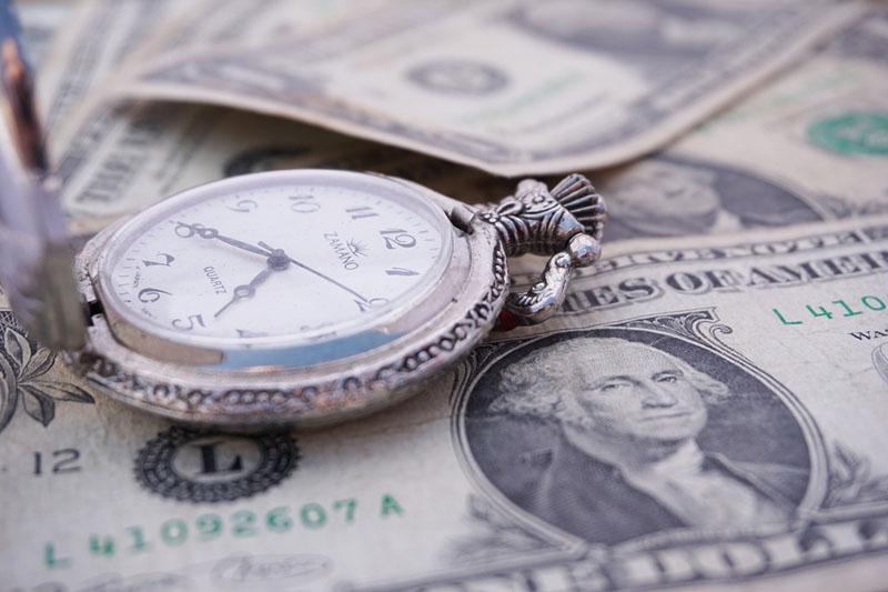 курс долара на чорному ринку Дніпро