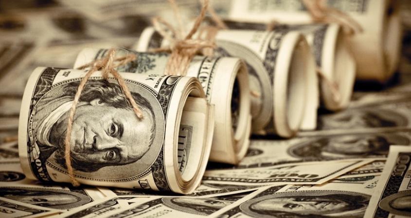 курс доллара в банках днепропетровска