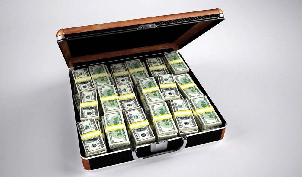 курс валют в банках України