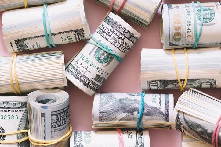 курс долара Дніпро чорний ринок